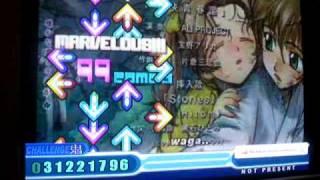 StepMania - Otaku Mix 3 - ALI Project (Code Geass) - Yuukyou Seishunka
