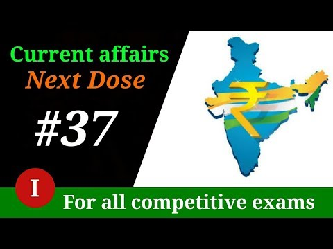 Next Dose #37 | Current affairs - Agni 5, Solar project, Whatsapp business app, Public cloud policy