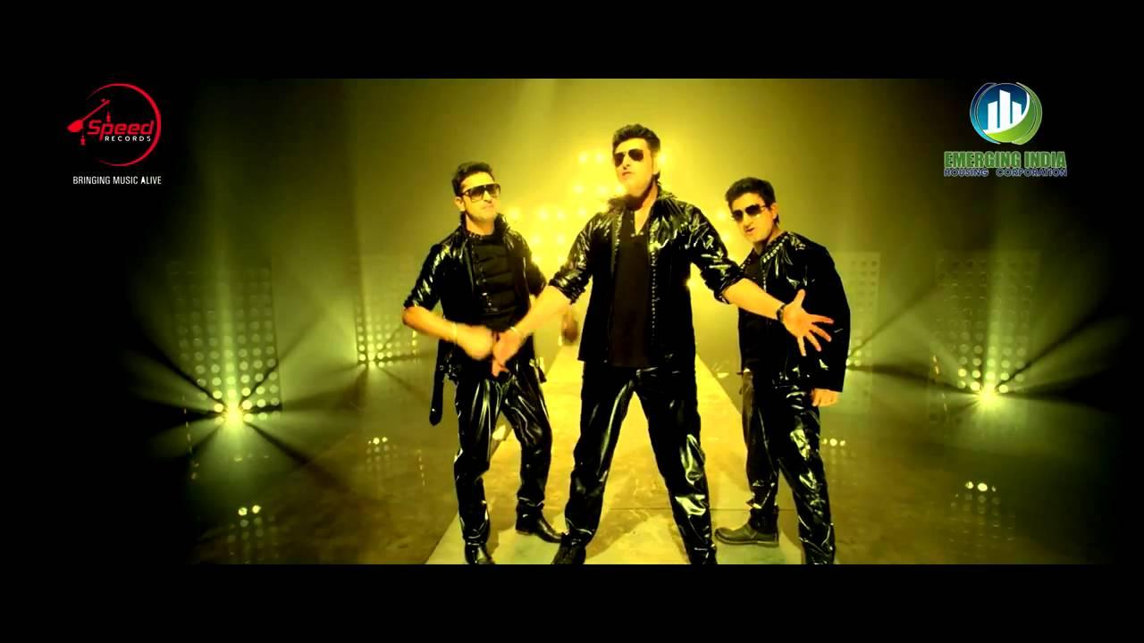 Download Sirphire - Title Track - Preet Harpal, Monica Bedi, Priyanshu, Roshan Prince - Full HD