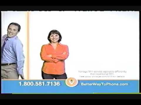 Vonage Husband Dancing Commercial Doovi