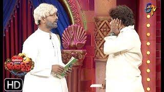 Adhire Abhinay Performance | Jabardasth | 28th February 2019  | ETV  Telugu