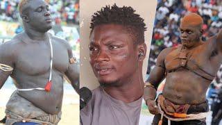 "Ndongo Lô prévient Sa Thiès : ""sou dieulé Yékini Jr dina am combat parce que..."""