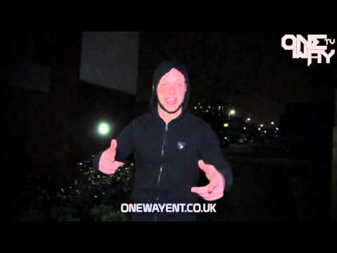 ONE WAY TV | CHRON FREESTYLE