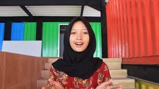 Identitas Nasional Bangsa Indonesia - Bendera Merah Putih