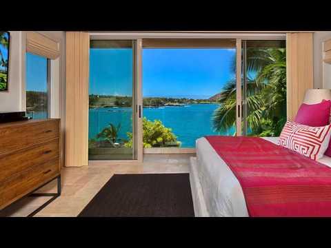 Coral Gardens Makena Bay Beach front House Wailea Maui Hawaii Vacation Rental