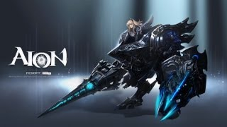 Aion 4.0 - Первый взгляд