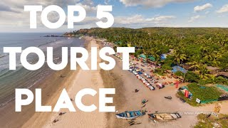 Top 5 Tourist places//Natural Beauty//World Most beautiful places