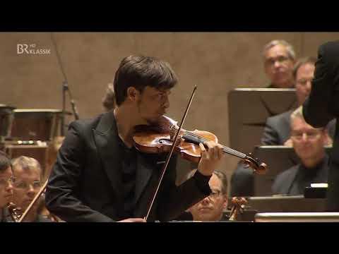 ARD-Musikwettbewerb 2017 Finale Violine - Andrea Obiso, Italien - 2. Preis