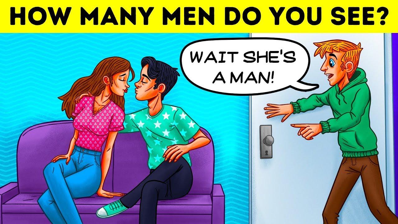 Flash cartoon porn