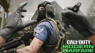 Movement + Tracking = Amazing Gameplay! Nuke Count: 1 (Call of Duty Modern Warfare)