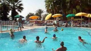 Water Polo Hotel Fantasia Deluxe Kusadasi