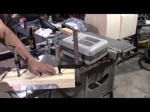 Heated Dog House Build Part 4