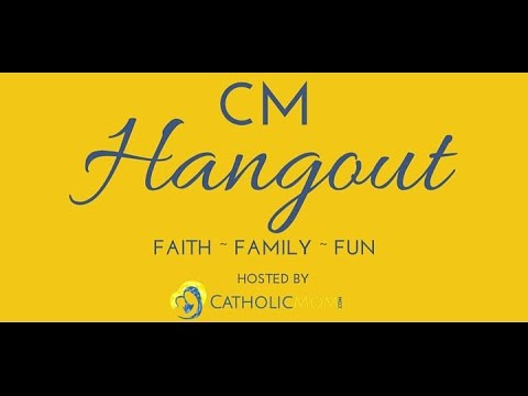 CM Hangout #11: Tami Kiser and Advent