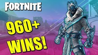 🔴 Best Fortnite Nintendo Switch Player // 960+ Wins // Solo Matches // Aggressive Plays!!