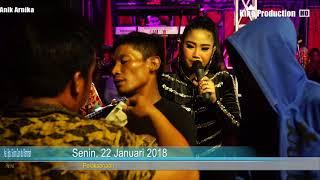 Lagu Terbaru Anik Feat Irwandi - Arnika Jaya Live Desa Sumberlor Babakan Cirebon
