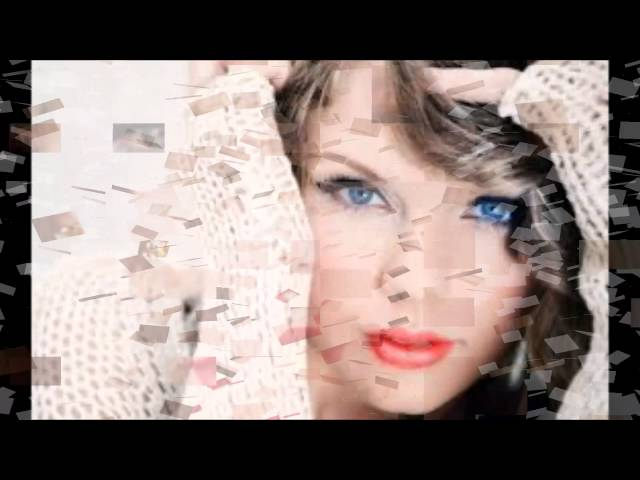 Taylor Swift - I knew you were trouble [cover]