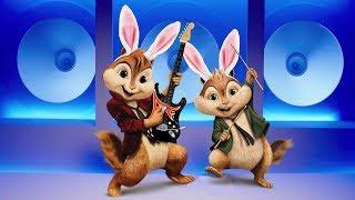 Nicky Jam x J. Balvin - X (EQUIS) Alvin y las Ardillas