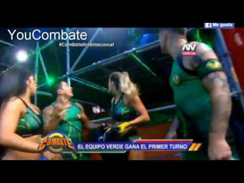 MICA GANA EL CIRCUITO EXTREMO EN COMBATE PERU! YouCombate