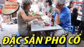 Traveling Hanoi P1 ( good food)