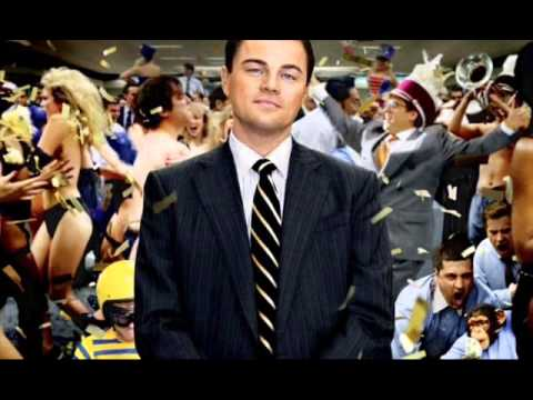 The Wolf of Wall Street - Mrs Robinson SOUNDTRACK