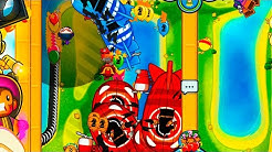 LA MEJOR DEFENSA DE BLOONS TD BATTLE - GLOBILLOS
