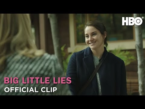 Big Little Lies: First Day of School (HBO)