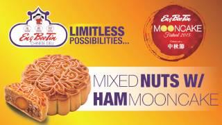 Mooncake Mid-autumn Festival 2015 Offerings