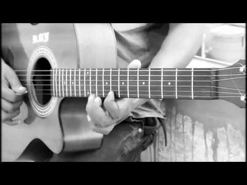 Ajeeb Dastan hai yeh on GUITAR | RAJ SHARMA | Cover | Lesson | Tabs | Chords