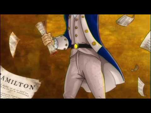 Hamilton Soundtrack-Nightcore