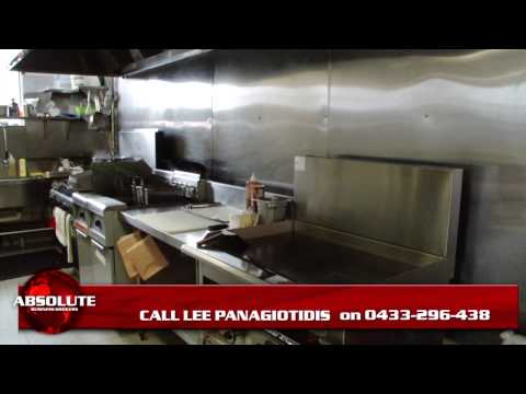 Takeaway Cafe Industrial Business For Sale   Absolute Business Brokers