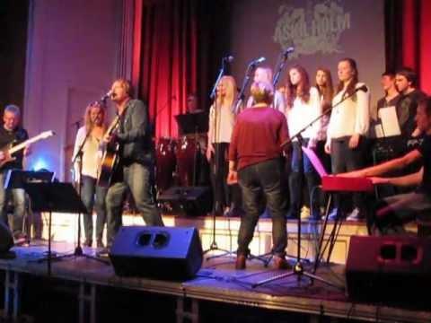 The Songwriterchorus from Tolga, Norway