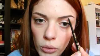 Anastasia Brow Wiz Review and Demonstration Thumbnail