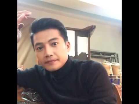 Diễn viên Quang Tuấn❤❤❤