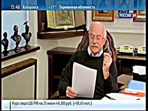 Почему Путин не вводит войска Бесогон ТВ - от 21/06/2014 ...