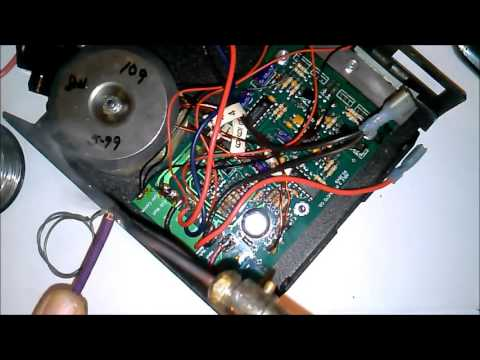 hqdefault sho me 100 watt siren wiring harness repair youtube  at creativeand.co