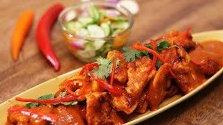 สอนทำอาหารไทย ครัวข้าวเจ้า by ink : ไก่กอและ อาหารใต้สูตรอร่อย