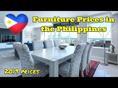 Ormoc City Furniture Prices In The Philippines | 2019 | Modern And Luxury Items