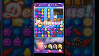 Candy Crush Friends Saga Level 381 NO BOOSTERS - A S GAMING
