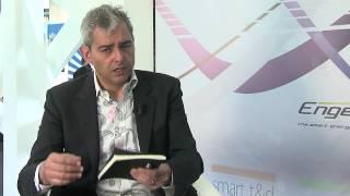 Jens Wegmann, Chief Corporate Development Officer and head of Energy Business Unit, AGT Internationa