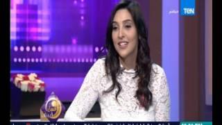 أميرة فراج: لما بشوف أب مع أولاده في النادي بحس انه بطل لان كل اللي حواليا ستات