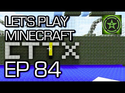 Let's Play Minecraft: Ep. 84 - Capture the Tower X