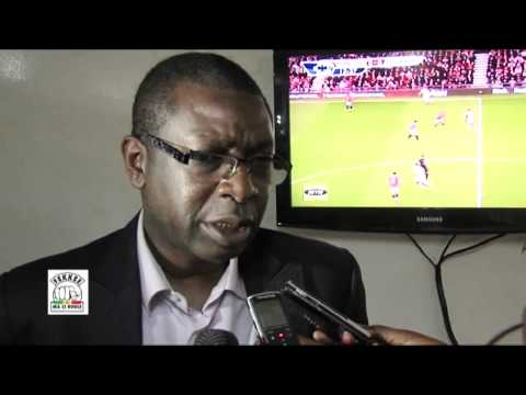 interview de Youssou a la rfm v fr
