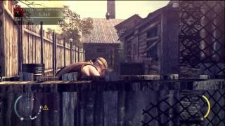 Hitman Absolution: Dexter Industries Part 3