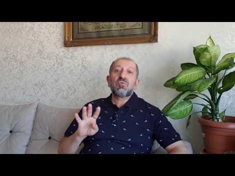 56- Peygamber,Alim Ve Evliya Dereceleri Farkı
