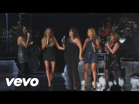 Pandora, Flans - Las Mil Y Una Noches