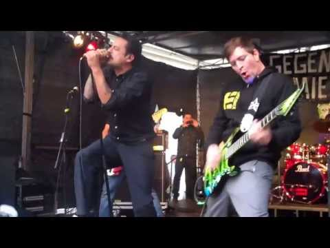 Strung out - Too close to see (live in Berlin)