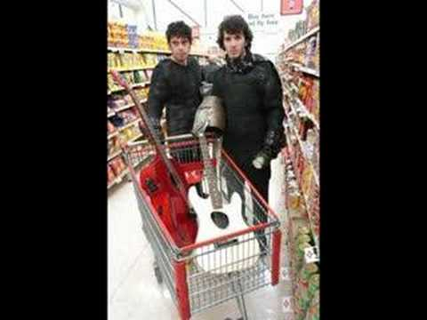 Flight of the Conchords - Bus Driver's Song