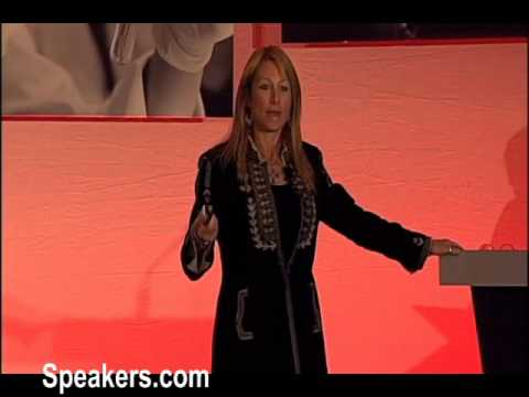 Dr. Jackie Freiberg on Leadership - YouTube