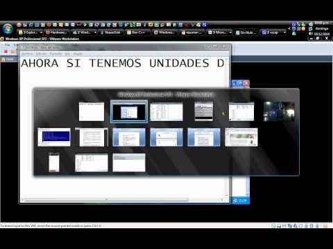 funcionamiento virus Rufino Martinez Ruiz