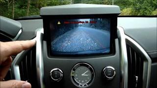 Cadillac SRX 2012 Videos